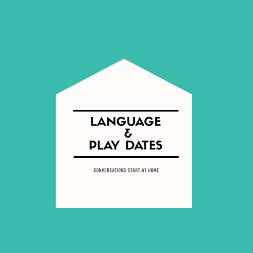 Language and Play Dates